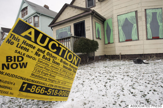 cleveland foreclose