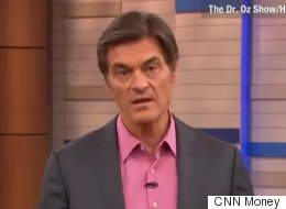 Dr. Oz Responds To Critics: 'We Will Not Be Silenced'