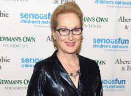 Meryl Streep's Awesome Move To Fight Ageism In Hollywood