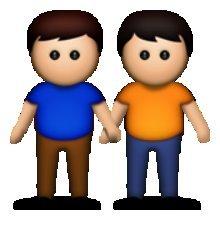lgbt emoji