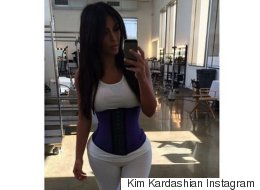 This Is What 'Waist Training' Really Does To Your Body