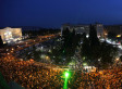 Greece Austerity Protests Grow