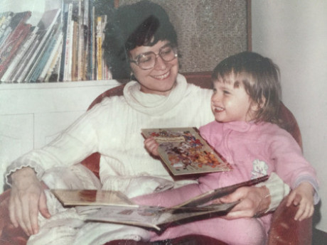 What I'm Still Learning From My Mom, 20 Years After Losing Her