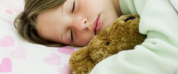 CHILDREN SLEEP DEPRIVATION