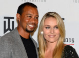 Lindsey Vonn May Be Dating Tiger Woods, But She's Just Not That Into Golf