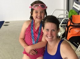 15 Things I Learned About Life From Teaching Swim Lessons