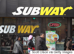 Guacamole Is Coming To Subway
