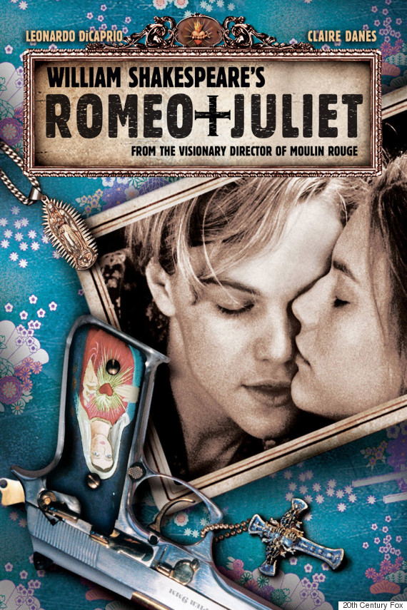 gromeo and juliet