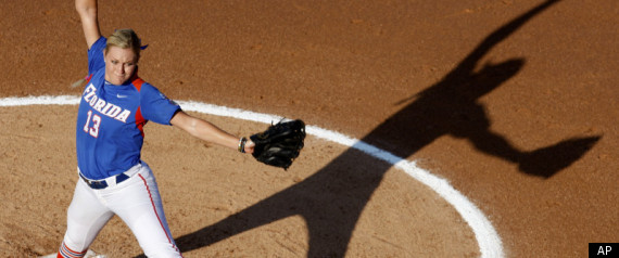 2011 NCAA SOFTBALL