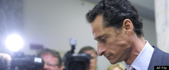 Anthony Weiner Twitter Photo Scandal