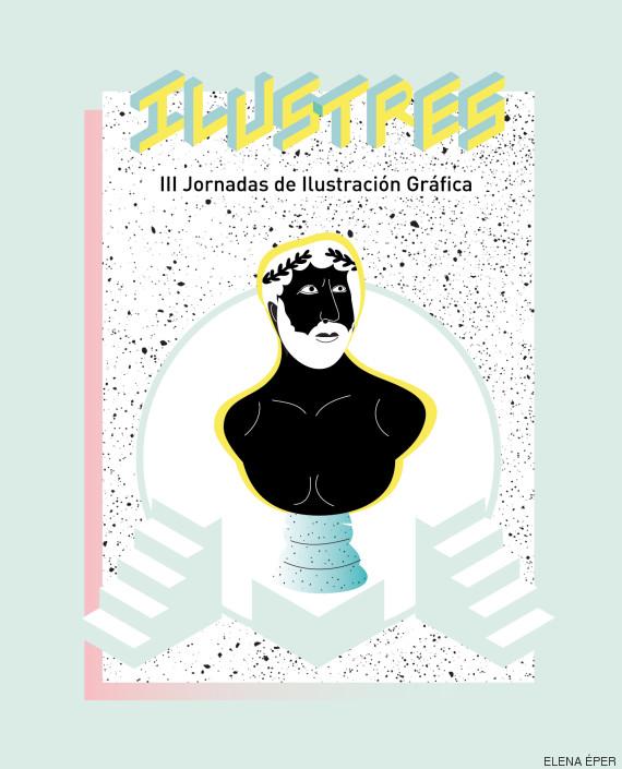 cartel ilustres