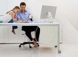 How Take Our Daughters To Work Day Allowed Men To 'Come Out' As Public Parents