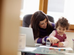 5 Things Every Working Mom Needs To Hear