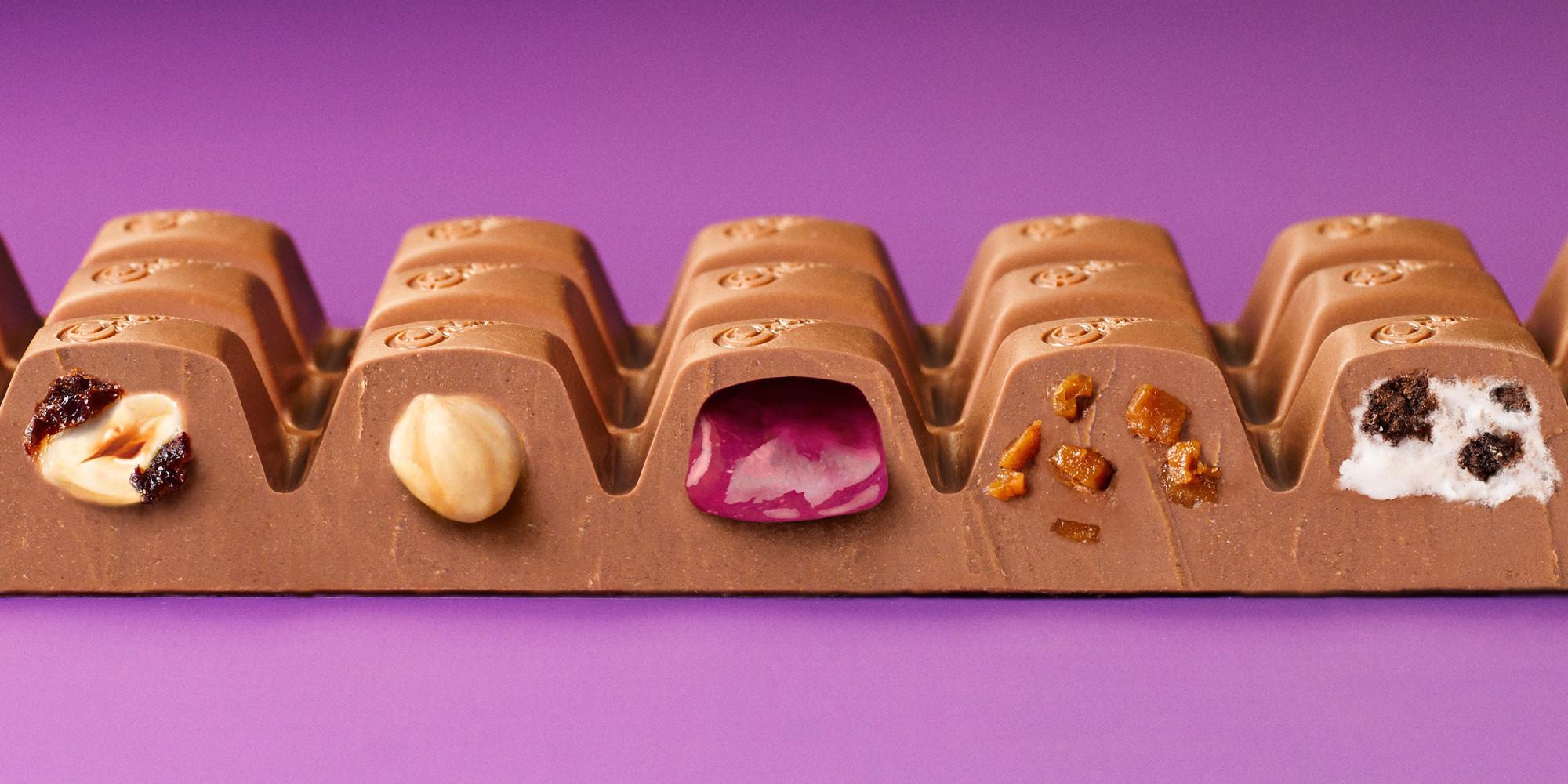 Cadburys S Chocolate Bar