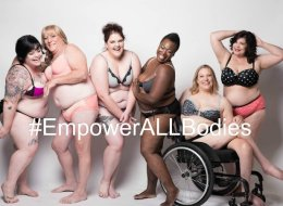 This Is What A Truly Diverse Plus-Size Campaign Looks Like