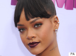 Rihanna Does Something Very, Very Kind