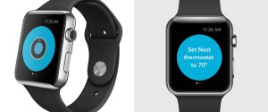 IFTTT APPLE WATCH