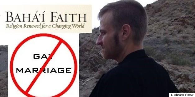 Brokenhearted Bahá'is: LGBTs Rejected by Their Faith