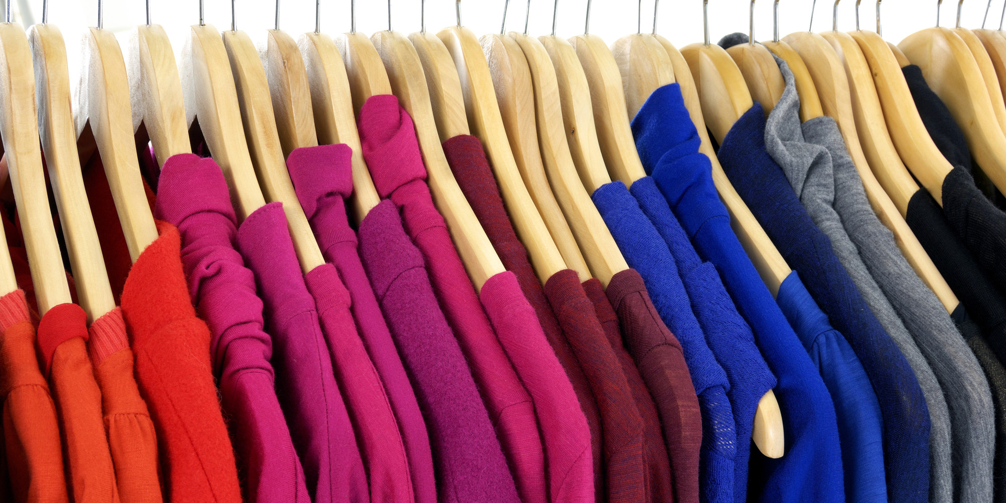 How To Build A Capsule Wardrobe Huffpost Uk