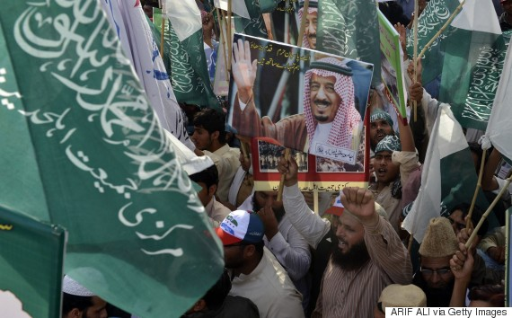 pakistan yemen parliament