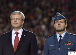 Defence Spending Headed For Historic Low: Liberals