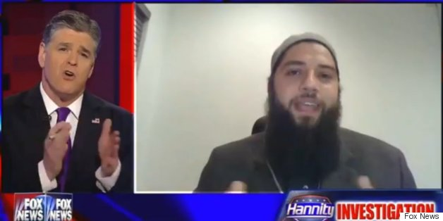 Muslim Guest Hits Back At Fox News' Sean Hannity: 'Shame On You'