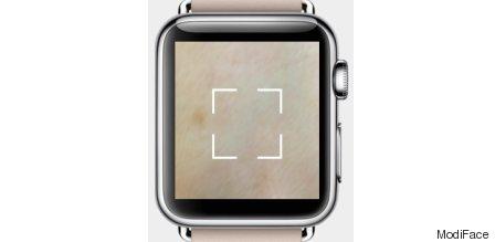 skin apple watch