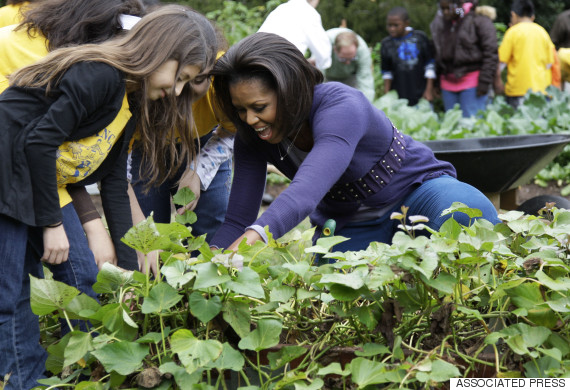 School Gardens Can Help Kids Learn Better And Eat Healthier So Why Aren 39 T They Everywhere