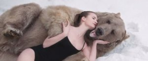 BEAR MODELS RUSSIA