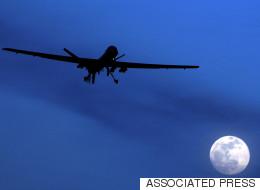CIA Killing Of Al-Qaeda Hostages Boosts Critics Of Drone Strikes