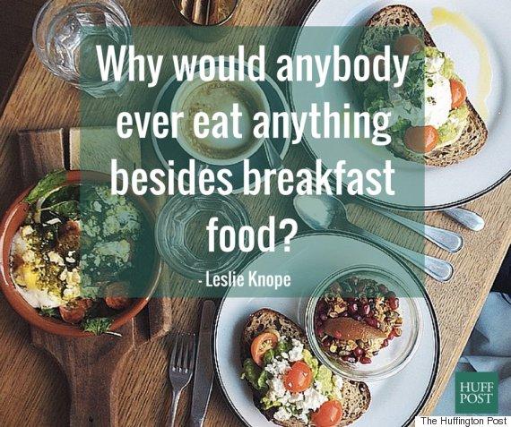breakfastfoodquote