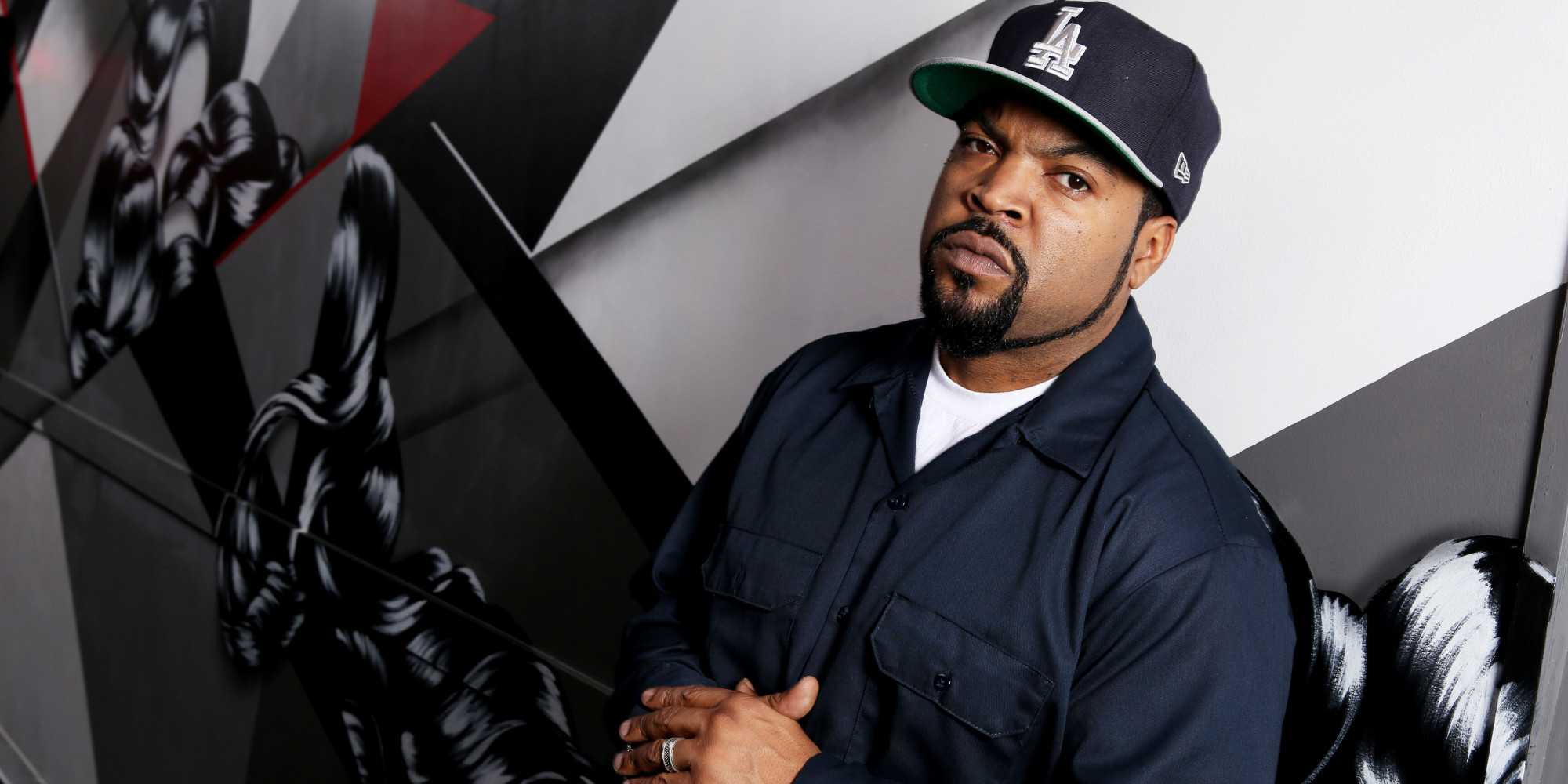 ice cube college Before joining nwa and setting off his career in hip hop, ice cube constructed a safety net as an architectural drafting student in a clip for pacific standard.