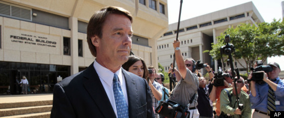 John Edwards Emails Trial