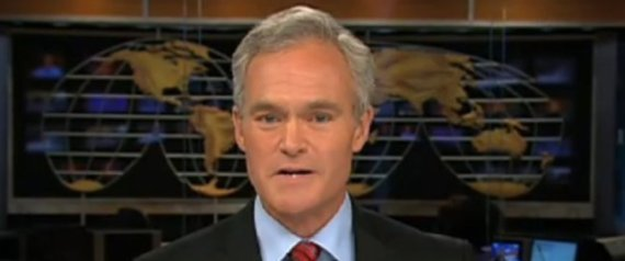 Cbs Evening News With Scott Pelley Scott pelley begins 'cbs