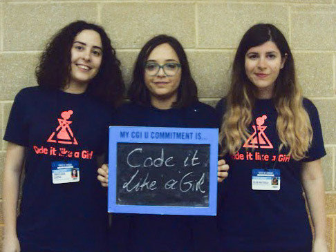 code it like a girl