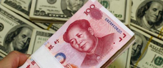 CHINA US DOLLAR