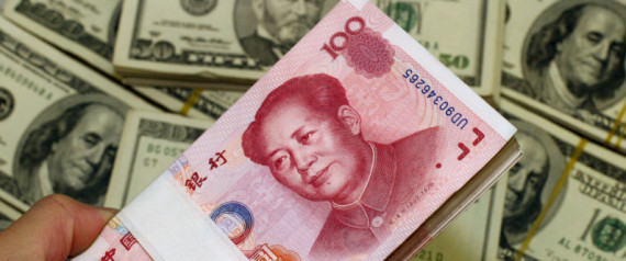 China Us Dollar