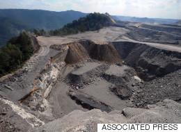 Regret to Inform You: Coal Blasting Rages On