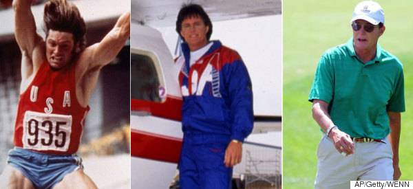 9 Things You Didn't Know About Bruce Jenner
