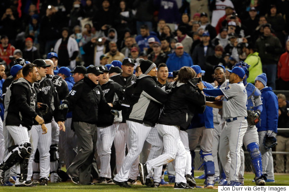 white sox royals