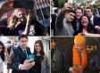 Forget May 7 - Here's Who's Winning The #Selfie Election