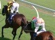 Jockey Cracks Up Crowd When His Pants Drop Mid-Race
