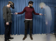 Got Stage Fright? This 'Invisibility' Trick Could Help