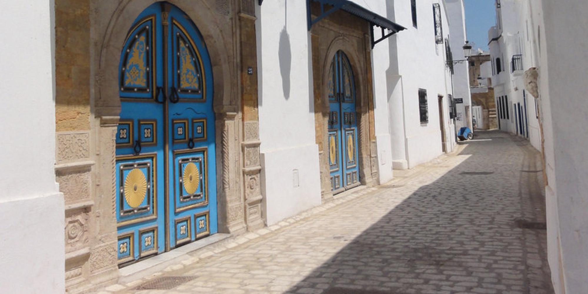 medina de tunis - Photo