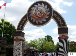 Nouvelle application mobile : le Zoo de Granby innove (VIDÉO)