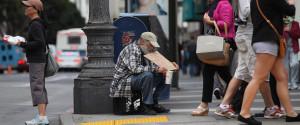 SAN FRANCISCO HOMELESS