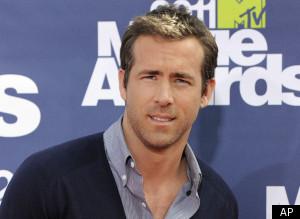 'Green Lantern' Videos: Eight New Clips Unveiled Of Ryan ... Ryan Reynolds Indiana