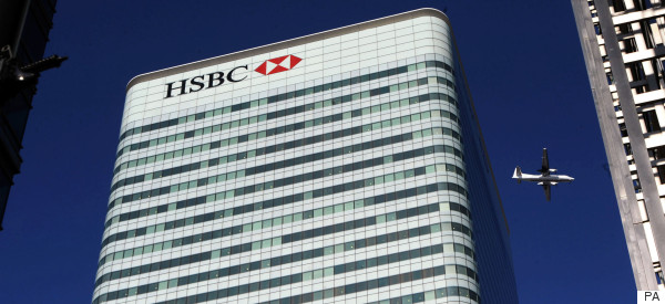 Politicians Spin HSBC's Threat To Quit UK