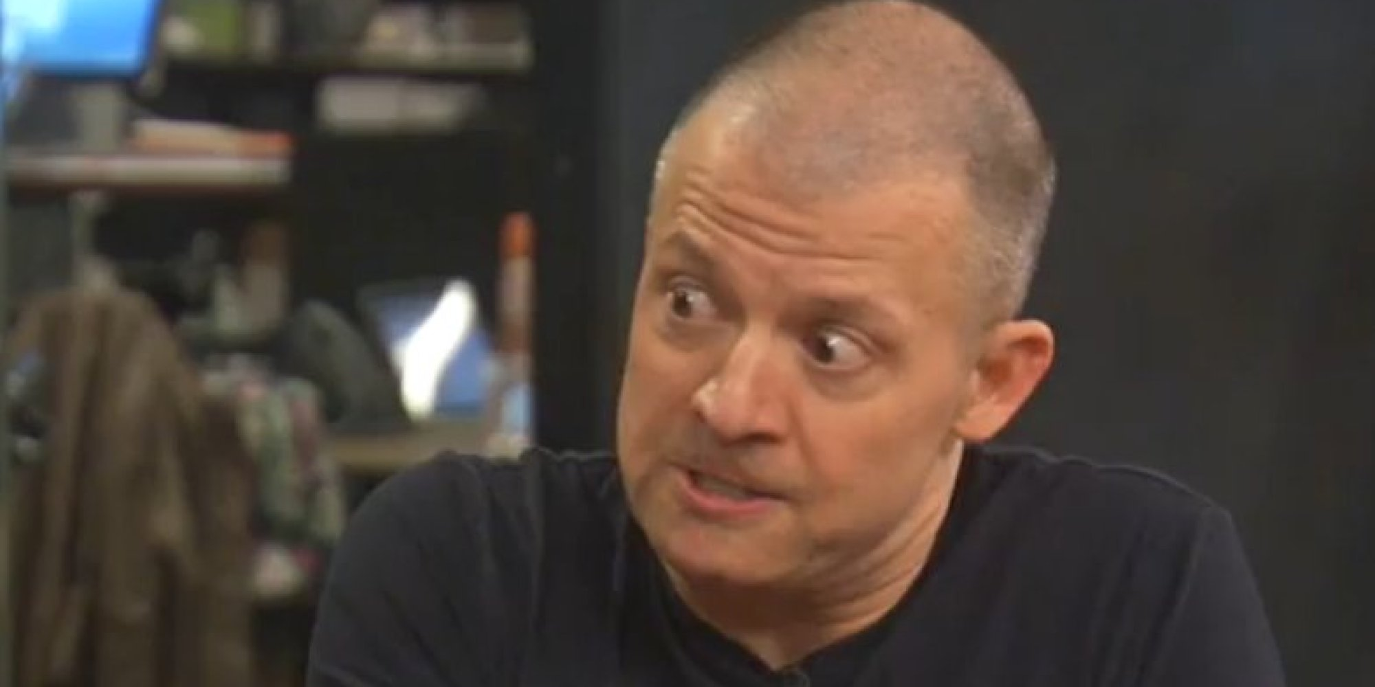 jim norton jon jones