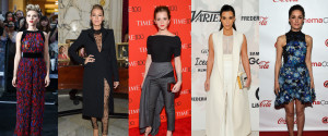 CELEB STYLE HITS AND MISSES